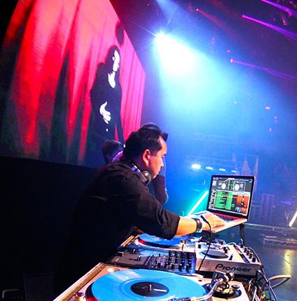 DJ Steven Wayne